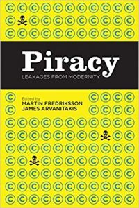 Piracy- Leakages from Modernity